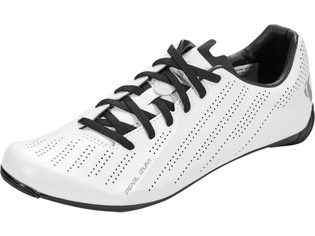 PEARL iZUMi Sugar Road Shoes Dame white/white
